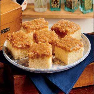 Best Lazy Daisy Cake Recipe