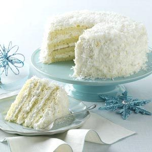 Pineapple Coconut  Cake Recipe