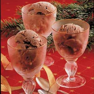German Chocolate Ice Cream Recipe