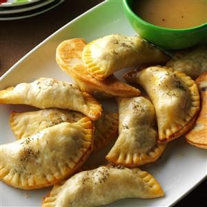 After-Christmas Empanadas Recipe