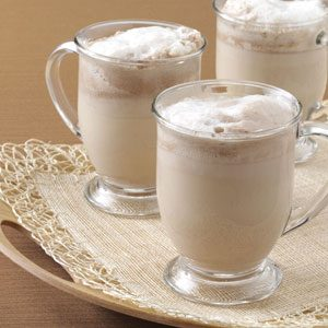 Mocha Cappuccino Punch Recipe