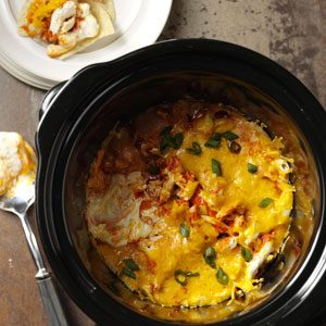 Buffalo Wing Dip Recipe
