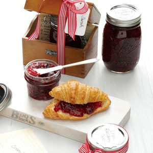 Cran-Raspberry Jam Recipe