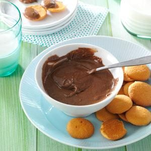 Chocolate-Hazelnut Butter Recipe