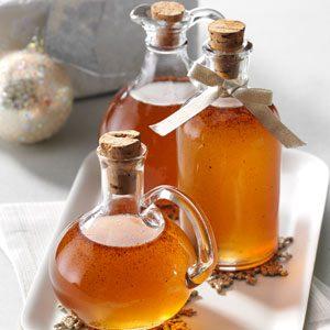 Homemade Syrup Recipes