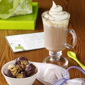 French Vanilla Cappuccino Mix Recipe