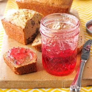 Holiday Cranberry Jelly Recipe