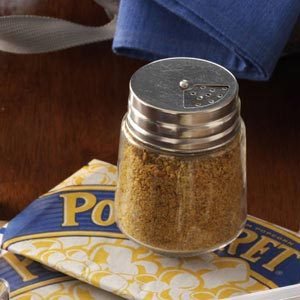 Coconut-Curry Popcorn Seasoning Recipe