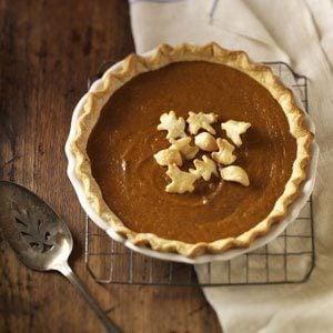 Fall Baking Recipes