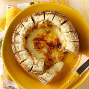 Chili Baked Brie Recipe