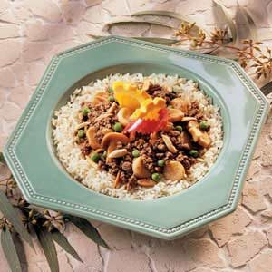 South Seas Skillet Recipe