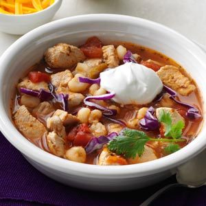 Turkey Posole Recipe