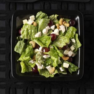 Chicken & Brie Salad