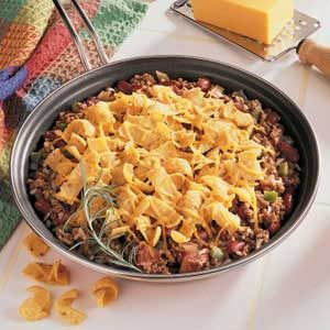 Southwest Skillet Recipe