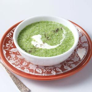 Effortless Broccoli Soup Recipe