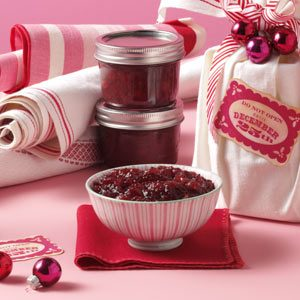 Christmas Cranberries