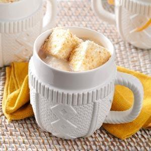 Homemade Mango Marshmallows Recipe