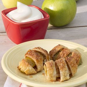 Bite-Size Apple Pies Recipe