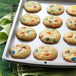 Cookies in a Jiffy Recipe