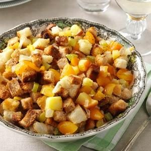 Apple & Apricot Stuffing