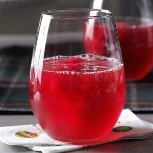 Blackberry Brandy Slush Recipe