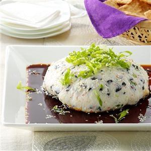 Crab Sushi Dip Recipe