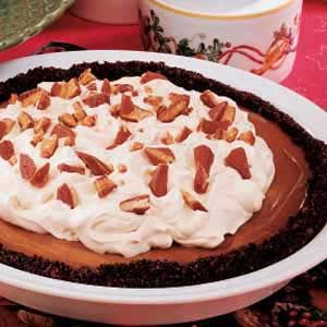 Coffee Cream Pie Recipe
