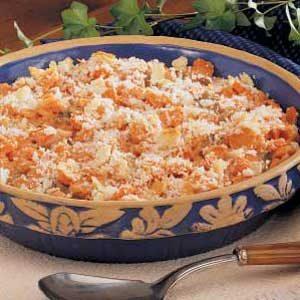 Carrots Supreme Recipe