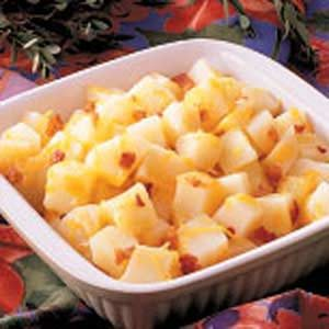 Cheesy Potatoes Recipe