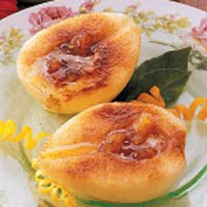Baked Pears Recipe