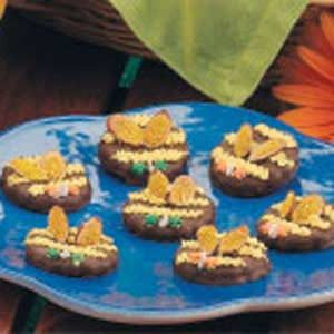 Bumblebee Cookies Recipe