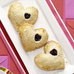 20 Heart-Shaped Recipes