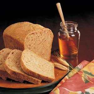 Seven-Grain Bread Recipe