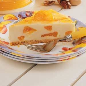 Orange Delight Recipe