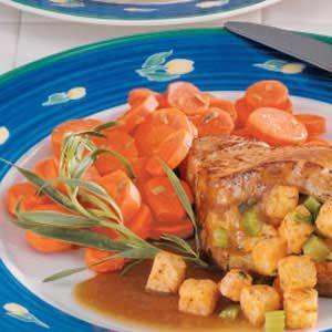Maple Carrots Recipe