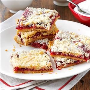 Cherry Crumb Dessert Recipe
