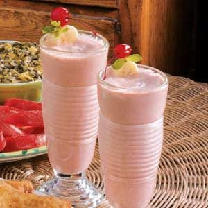Banana Split Shakes Recipe