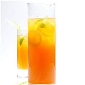 Iced Lemon Tea Recipe