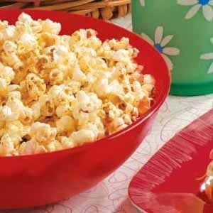 Chili Cheese Popcorn Recipe