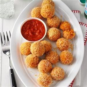 Risotto Balls (Arancini) Recipe