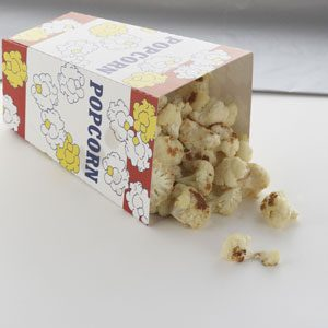 Cauliflower Popcorn Recipe