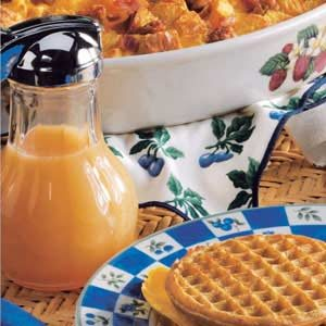Dutch Honey Syrup Recipe