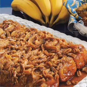 Cinnamon Sticky Buns Recipe