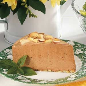 Almond Chocolate Torte Recipe