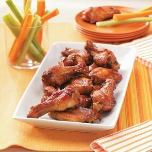 Party Chicken Wings