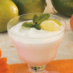 Simple Lime Mousse Recipe