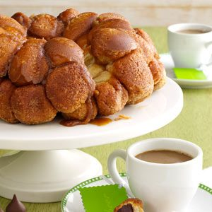 Chocolate Monkey Bread Recipe