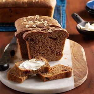 Cape Cod Bay Brown Bread Recipe