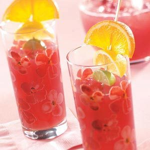 Orange Cranberry Punch Recipe