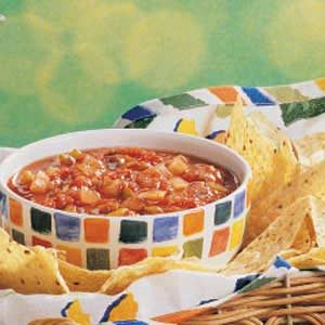 Party Salsa Recipe